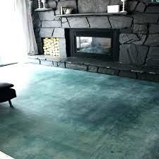 concrete slab flooring options concrete floor options new how to acid stain a step guide and concrete slab