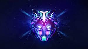 Cool Wolf Wallpaper 4K - HayPic