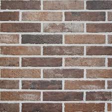 <b>Керамогранит Rondine Tribeca Old</b> Red Brick 6х25 см | www.gt-a.ru
