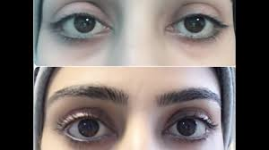 how to bigger your eyes without makeup enhance your eyes no makeup challenge