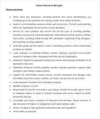 leasing consultant resume sample hr manager job description resume hr  manager sample resume best apartment leasing