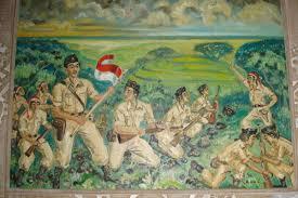Perlawanan Rakyat Bali Terhadap Penjajahan Belanda