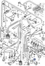 1998 vr6 engine wiring harness