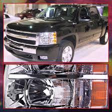 Amazon.com: Headlight Assembly for 2007-2014 Chevy Silverado ...