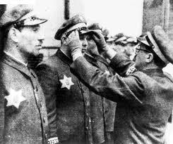 Żydzi mordowali Żydów.Judenraty i żydowska policja w gettach./ IRN / |  Blogmedia24