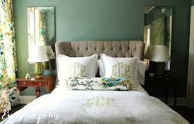 Perfect Southern Living Associate Decorating Editor Elly Poston Designed This  Bedroom Featuring The U201cSouthern Living Collection For Dillardu0027s.u201d