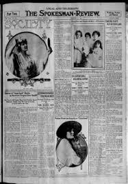 The Spokesman-Review from Spokane, Washington on February 8, 1914 · 17