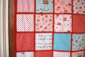 Crochet Baby Patchwork Quilts – The Piper's Girls & Crochet Baby Patchwork Quilts. scans 9685 Adamdwight.com