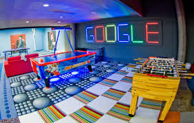 cool office design ideas. Colorful Office Design Of Google Cool Office Design Ideas