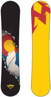 Lamar Snowboard Size Chart Lamar Snowboards
