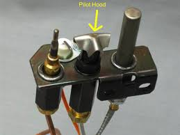 note many pilot assemblies look diffe but all function in the same way