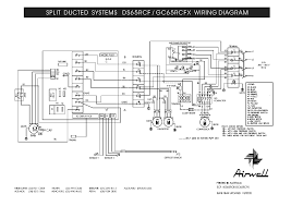 airwell ds 65rcf gc 65rcfx air wirning service manual download Automotive Wiring Diagrams airwell ds 65rcf gc 65rcfx air wirning service manual (1st page)