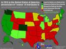 states where marijuanna is legal