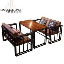 china combination furniture iron art