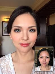 bridal makeup artist philippines