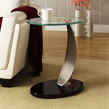 glass end tables for living room. Round Transparent Living Room. Unique Metal And Glass End Tables Painting For Your House. Room C