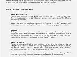 What To Put In The Objective Section Of A Resume Objective Section Of Resume Wwwfungramco 77