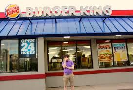 How To Get A Restaurant Job Burger King Employment Thrillist