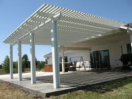 wood patio cover ideas. White Patio Covers Wood Cover Ideas