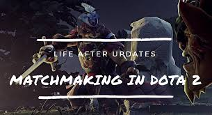 how newly introduced dota 2 heroes affect matchmaking gametree blog