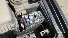 kia amanti other 07 08 09 kia amanti fuse box engine 280101
