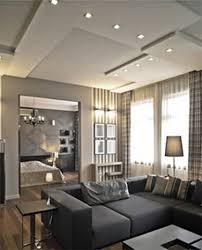 Magnificent Contemporary Ceiling Design : Trendy Contemporary False Ceiling  Design Ideas Home & Decor Contemporary Ceiling