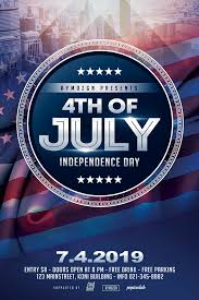 4th Of July Flyer Download File Ayumadesign Flickr