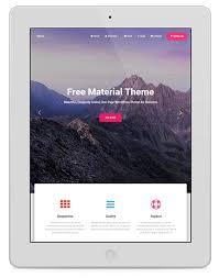 Video Website Template Classy Hestia 48 Free MultiPurpose WordPress Theme 20488