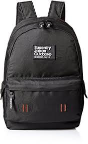 Amazon.com: Superdry Real Montana Backpack, Black, One Size: Clothing & Superdry Real Montana Backpack, Black, One Size Adamdwight.com
