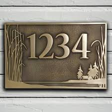 home address plaques. Custom Address Plaques Really Encourage House Number Signs Impact Along With 7   Lionelkearns.com Ottawa. Home U