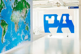 airbnb cool office design office interiors pan am side airplane world man airbnb cool office design