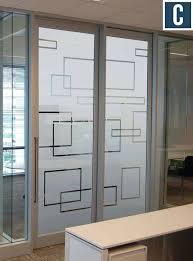 office doors designs. Office Glass Frosting Design Frosted Vinyl For Privacy Designs . Doors