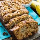 butterscotch banana bread