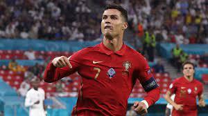 EURO 2020: Cristiano Ronaldo führt Torschützenliste vor den Halbfinals an    Fußball News