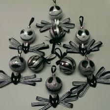 Jack Skellington Decorations Halloween Pin By Oriel Kathleen On Christmas Decorating My Way Pinterest