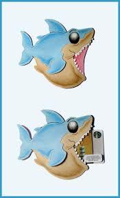 paper shark paper