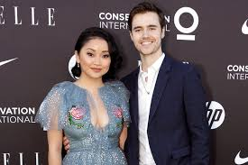 Lana Condor's New Song 'For Real' Inspired by Anthony De La Torre |  PEOPLE.com