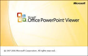 Open PowerPoint presentations