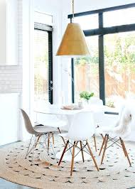 white pedestal dining table and chairs tables inspiring round awesome wit