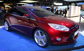 Ford Focus Reviews - Ford Focus Price, Photos, and Specs - Car and ...
