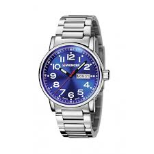 wenger men watch 01 0341 105 wenger men watch attitude day date