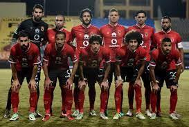 أهداف مباراة الأهلي ومصر المقاصة 2-2 الدوري المصري