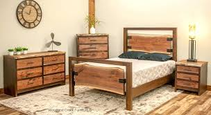 contemporary rustic furniture. Rustic Modern Bedroom Furniture Urban Sets Contemporary
