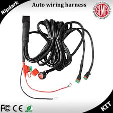 custom car wiring harness wiring diagram and hernes whole 12 circuit wiring harness fuse holder high quality automotive 12v custom car wiring harness universal