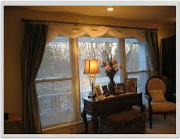 Living Room Bay Window Treatment Ideas For Living Room Bay Window Treatment Ideas Window Treatment