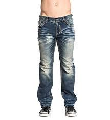 Affliction Jeans Size Chart Affliction Mens Denim Pant