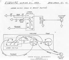 fender esquire wiring diagrams just another wiring diagram blog • fender esquire wiring diagrams images gallery