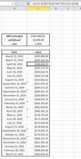 Rrif Minimum Payment Chart Rrif Gic Calculation Rrsps And Rrifs Discussion Forum