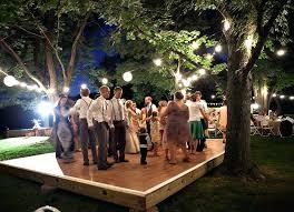 O Diy Outdoor Dance Floor Ideas Best Images On Lighting