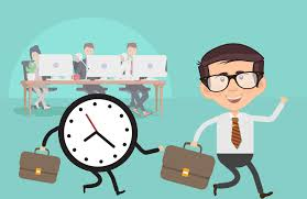 Employee Time How Hr Software Can Address The Problem Of Employee Time Theft